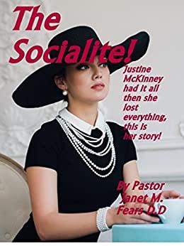 The Socialite Paperback – November 6, 2017