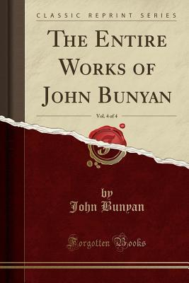 entire works of John Bunyan