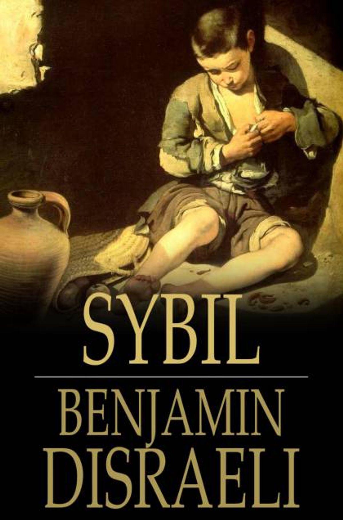 Sybil (novel)