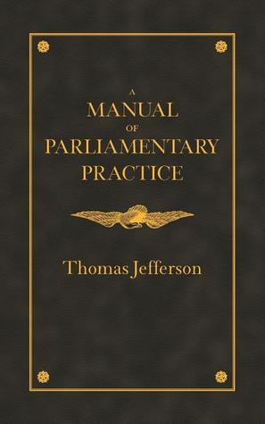 Jefferson's Manual