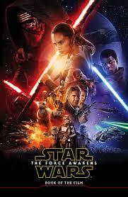 Star Wars: The Force Awakens (novel)