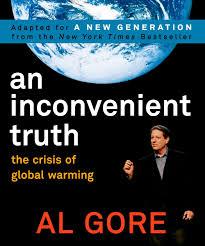 An Inconvenient Truth (book)