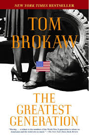 The Greatest Generation (book)