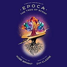 Epoca the Tree of Ecrof: Island of the Gods