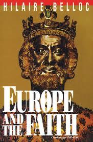 Europe and the Faith ...