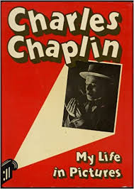 My life in pictures Charlie Chaplin