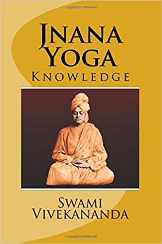 Jnana Yoga (book)