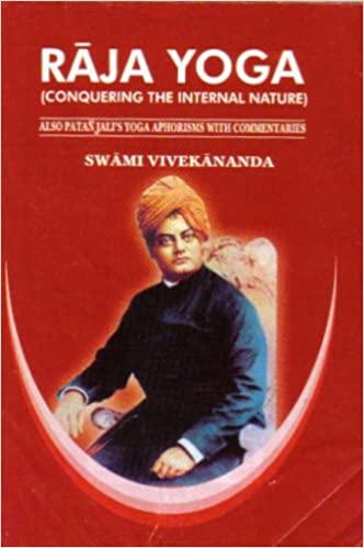 Raja Yoga (book)