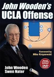 John Wooden's UCLA offense