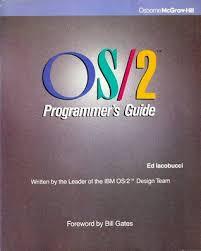 OS/2 Programmer's Guide
