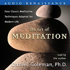 The Art of Meditation  Audible Logo Audible Audiobook – Original recording